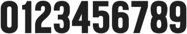 Janetta Rossie Sans otf (400) Font OTHER CHARS