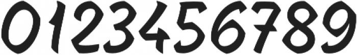 Janko FY otf (400) Font OTHER CHARS