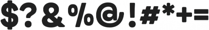 Jaques otf (400) Font OTHER CHARS