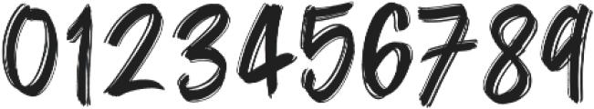 Jattayu otf (400) Font OTHER CHARS