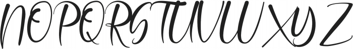 Jattestor ttf (400) Font UPPERCASE