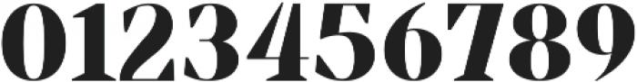 Jaymont ttf (700) Font OTHER CHARS