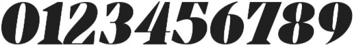 Jaymont ttf (900) Font OTHER CHARS