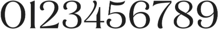 Jazmin Alt otf (400) Font OTHER CHARS