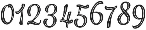 Jazz Script 2 otf (400) Font OTHER CHARS