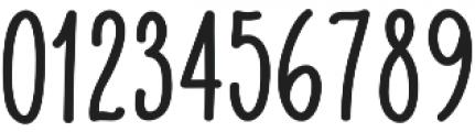 Jazzling Sans DemiBold otf (600) Font OTHER CHARS