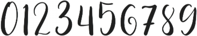 jackiro otf (400) Font OTHER CHARS
