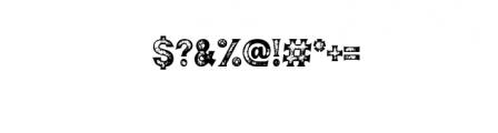 Jakobenz - Vintage Serif Font Font OTHER CHARS