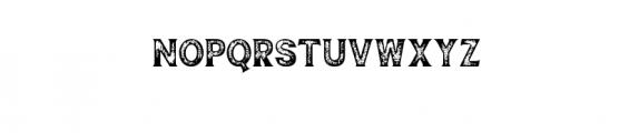 Jakobenz - Vintage Serif Font Font UPPERCASE
