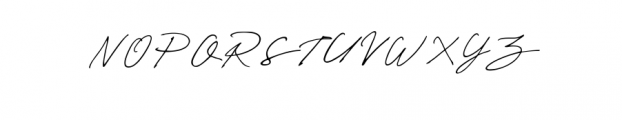 Janetta Silloam Font UPPERCASE