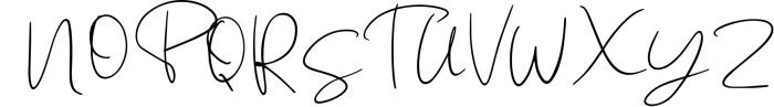 Jackson Font UPPERCASE