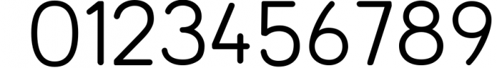Jackylin - Typeface WebFont with 4 weights 3 Font OTHER CHARS