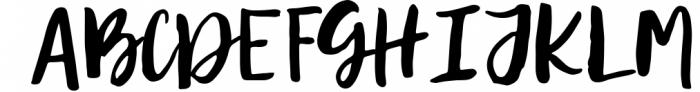Jasper | Brush Font Font UPPERCASE