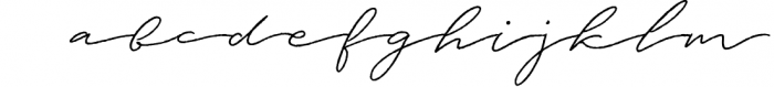 Jasper Script Font LOWERCASE