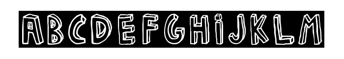 JALISCO COMPANY Font UPPERCASE