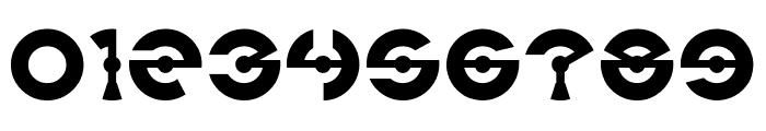 JAMES GLOVER-Light Font OTHER CHARS