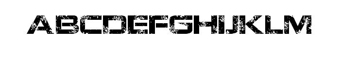 Jacinto Sans Font LOWERCASE