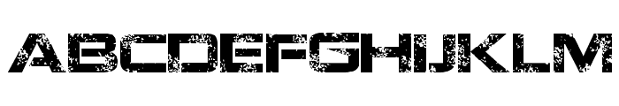 JacintoSans Font UPPERCASE