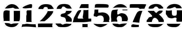 Jailbird Font OTHER CHARS