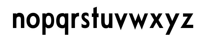JakobBold Font LOWERCASE