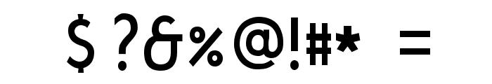 JakobSmallCaps Font OTHER CHARS
