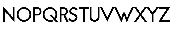 Jambetica-Bold Font UPPERCASE