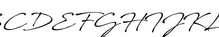 Javacom Font UPPERCASE