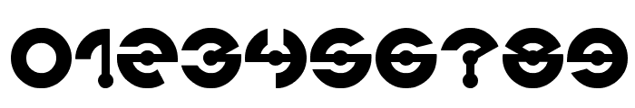 jamesglover Font OTHER CHARS