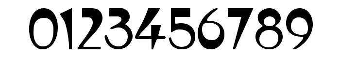 Jasper Regular Font OTHER CHARS