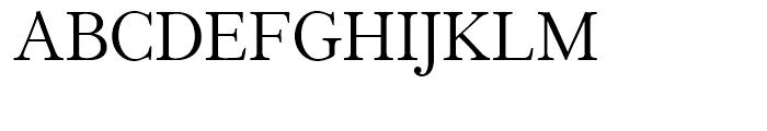 Jabced Hy Regular Font UPPERCASE