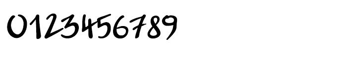 Jakob Regular Font OTHER CHARS