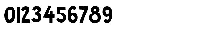 Jalebi Regular Font OTHER CHARS