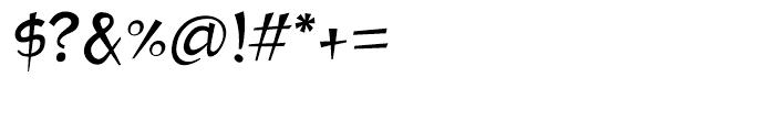 Jawbox Regular Font OTHER CHARS