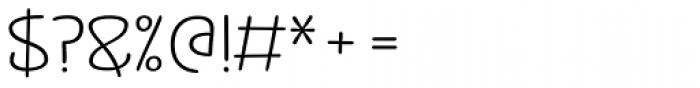 Jabana Alt ExtraExtended Regular Font OTHER CHARS