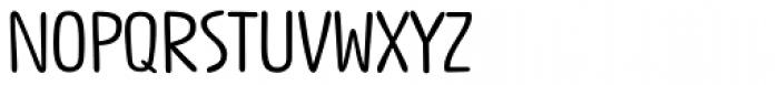 Jabana Alt ExtraWide Bold Font UPPERCASE
