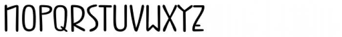 Jabana ExtraWide Bold Font UPPERCASE