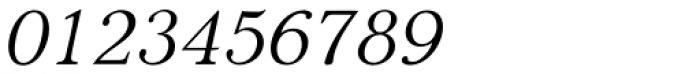 JabcedHy Italic Font OTHER CHARS