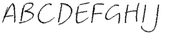 Jacqueline Extended Italic Font UPPERCASE