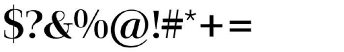 Jaeger-Antiqua BQ Regular Font OTHER CHARS