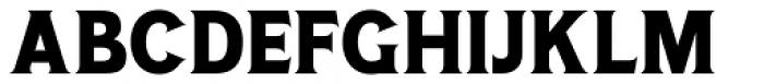 Jakobenz Regular Font LOWERCASE