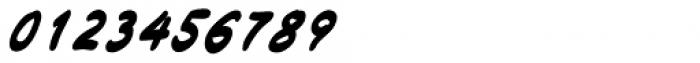 Jakobstad Regular Font OTHER CHARS