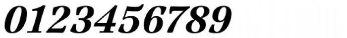 Jamille Std Black Italic Font OTHER CHARS