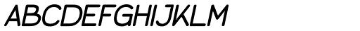 Jane Italic Font UPPERCASE