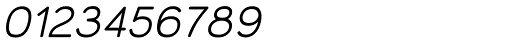 Jane Light Italic Font OTHER CHARS