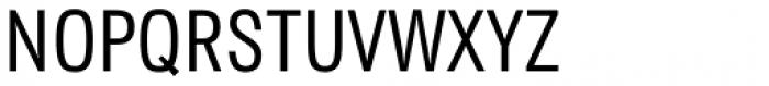 Jane Roe Regular Font UPPERCASE