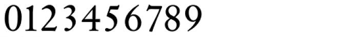 Janson SB Roman Font OTHER CHARS