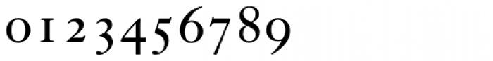 Janson URW SC Font OTHER CHARS
