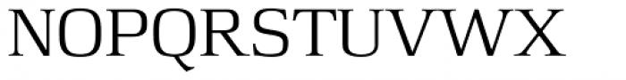 Jasper Font UPPERCASE