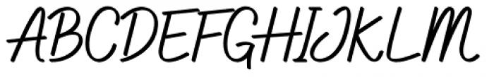 Jathafa Bold Font UPPERCASE