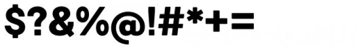 Javiera Black Font OTHER CHARS